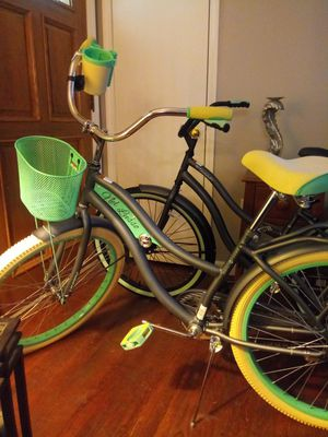 """The Huffy Nel Lusso 26"" Bike Brand new for Sale in Ruby, SC"