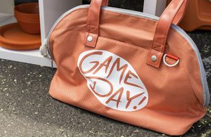 Custom Game Day Duffle Bags for Sale in St. Petersburg, FL