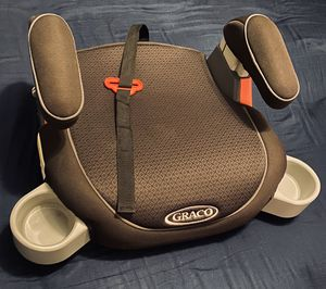 Graco booster seat for Sale in Temple, TX
