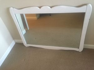 Beautiful Antique Farmhouse Mirror for Sale in Seattle, WA