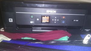 Epson XP printer for Sale in Charleston, SC