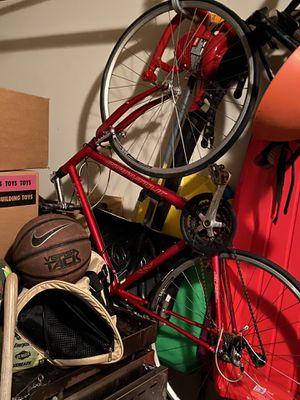 Bicicleta de carreras muy buen estado for Sale in Greensboro, NC