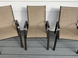Patio Chairs for Sale in Issaquah,  WA