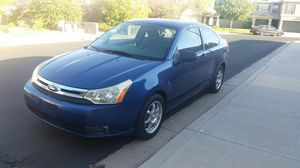 5 speed ford focus for Sale in Saint Charles, MI