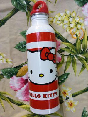 Hello Kitty bottle for Sale in Fresno, CA