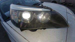 2010 BMW 535i passenger side xenon Oem headlight for Sale in Phoenix, AZ