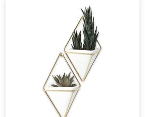 Decorative wall plant hanger for Sale in Los Angeles, CA