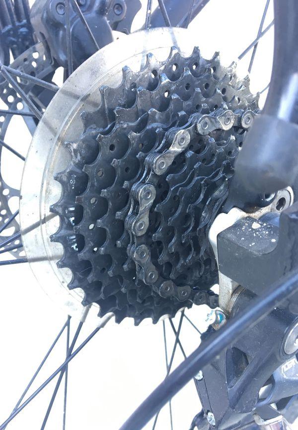 Giant Liv Rove Gravel Commuter bike