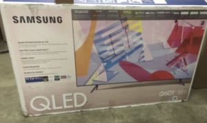 "55"" Samsung qled 4k smart tv for Sale in Norwalk, CA"
