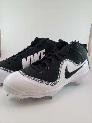 3dcd5cc8571 Men s Nike Force Air Trout 4 Pro Size 13 Metal Baseball Cleats Men   917920001 for
