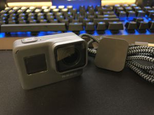 GoPro Hero 6 Black for Sale in Ashburn, VA