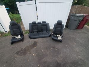 2003 BMW 330xi seats for Sale in Watertown, CT