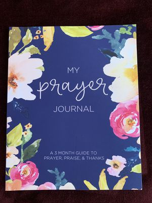 Journal for Sale in Dedham, MA