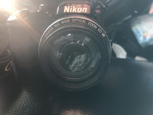 Nikon Coolpix B500 Digital Camera for Sale in Rolling Meadows, IL