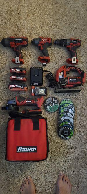 Bauer tools for Sale in Wheaton, IL
