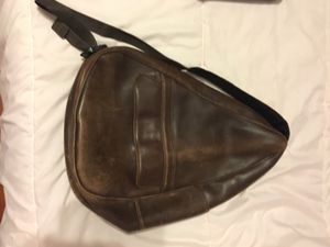 Ll bean vintage traveler bag for Sale in NEW PRT RCHY, FL