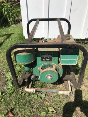 Coleman power mate for Sale in Nassau, NY