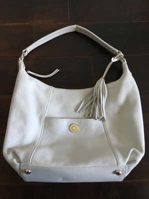 Isaac Mizrahi leather bag for Sale in Houston, TX