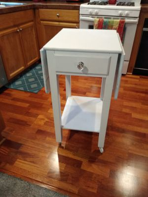 Antique kitchen block with wheels for Sale in Vancouver, WA