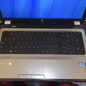 HP G7 Large Screen Laptop for Sale in Roseville, CA