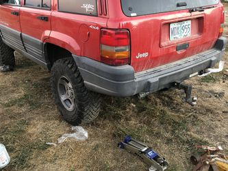 1998 Jeep Grand Cherokee 4.0 for Sale in Saint Benedict,  OR