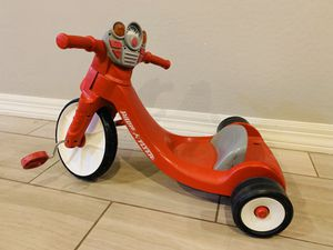 Radio Flyer Red Tricicle! for Sale in Gilbert, AZ
