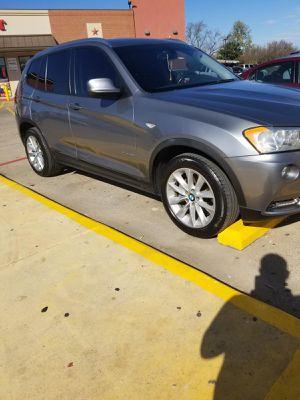 2014 BMW X3 for Sale in Austin, TX