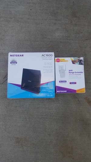 Wifi router for Sale in Irwindale, CA