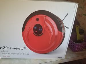 Bobsweep Robo Vacuum for Sale in Wendell, NC