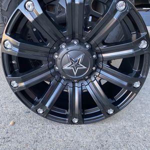 Wheels for Sale in Montclair, CA