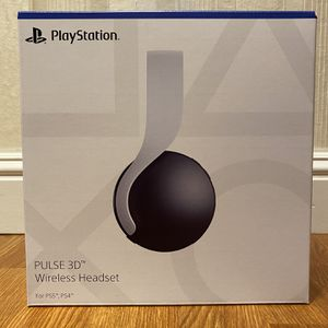 PlayStation 5 PS5 Headset for Sale in Walnut Creek, CA