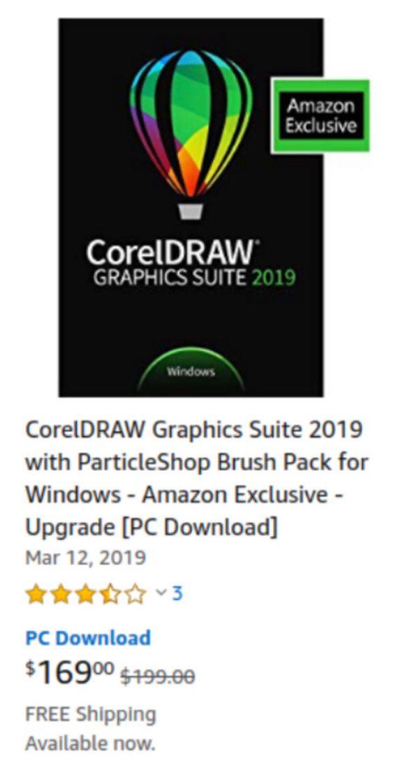 Corel Draw Graphics Suite 2019 License Key