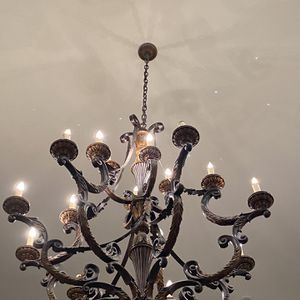 Super Large Chandelier for Sale in Newport Beach, CA