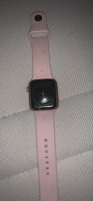 Apple Watch series 5 44mm for Sale in San Francisco, CA