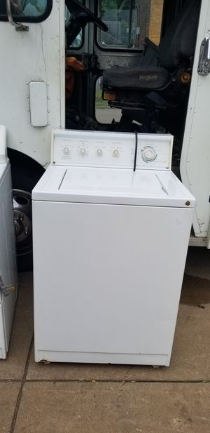 Kenmore washer working condition for Sale in Cleveland, OH