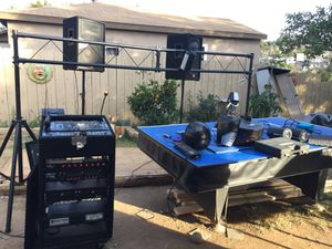 Dj system for Sale in San Diego, CA