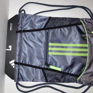 Adidas Alliance ll Sackpack for Sale in Cedar Hill, TX
