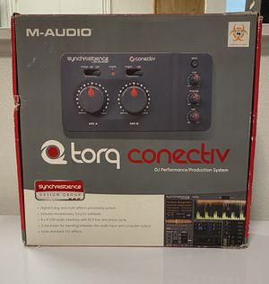Torq Conectiv DJ Production System for Sale in San Antonio, TX