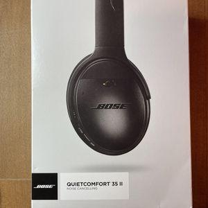 Bose Quietcomfort 35 II for Sale in Arlington, VA