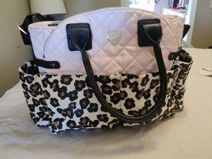 Betsey Johnson baby bag for Sale in Spokane, WA