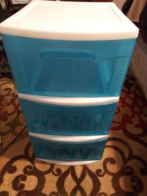 Plastic storage box container for Sale in Mesa, AZ