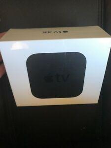 Brand new sealed Apple TV 4k for Sale in Roseville, CA