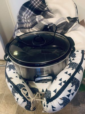 Crock Pot slow cooker! for Sale in Vancouver, WA