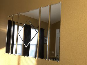 Wall Mirror for Sale in Patterson, CA
