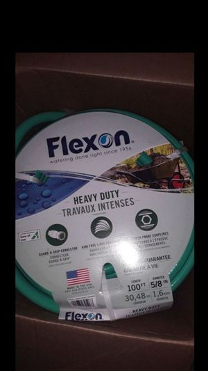 Water hose 100ft $37 for Sale in Fontana, CA