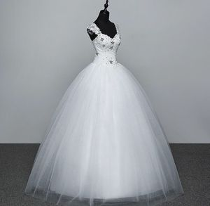 Brand New Wedding Dress (Size 2, 4, 6, 8, 10 & 12 Available!) for Sale in South Jordan, UT