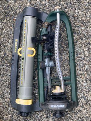 3 Sprinklers for Sale in Redmond, WA