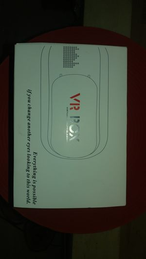 VR Headset for Sale in Miami, FL