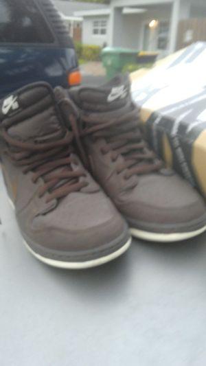 Nike SB DUNK HIGH PRO men 12 for Sale in Fort Lauderdale, FL