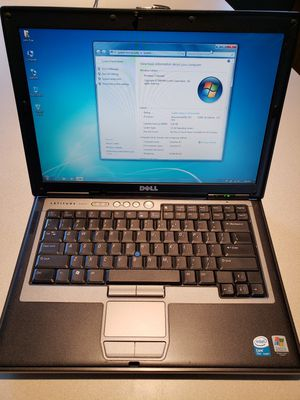 Dell Latitude D620 Notebook Laptop for Sale in Columbia Station, OH